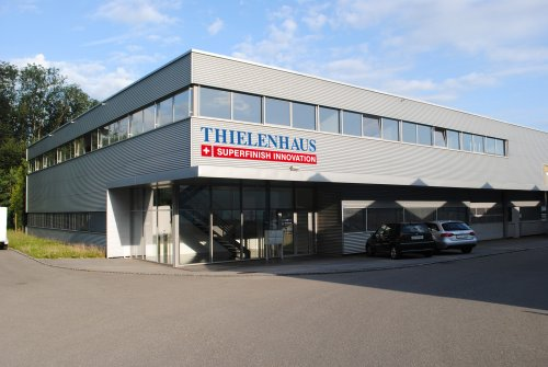 Thielenhaus Superfinish Innovation
